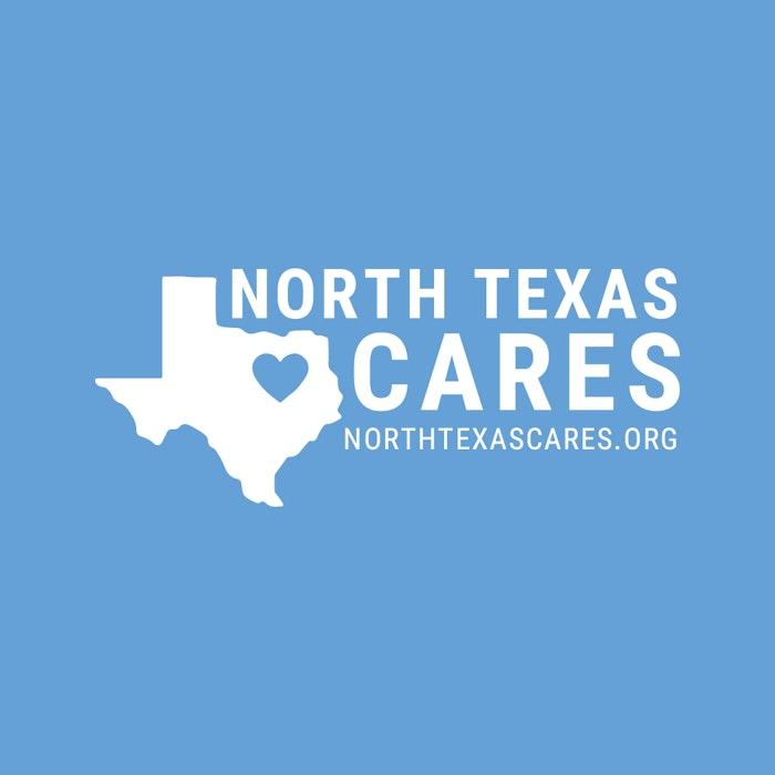 North Texas Cares logo