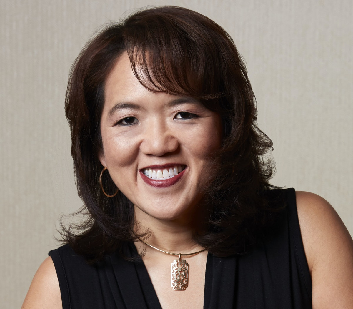 Anne Chow United Way of Metropolitan Dallas 2020-2021 chair