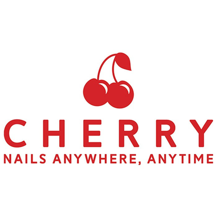 Cherry Nails Logo