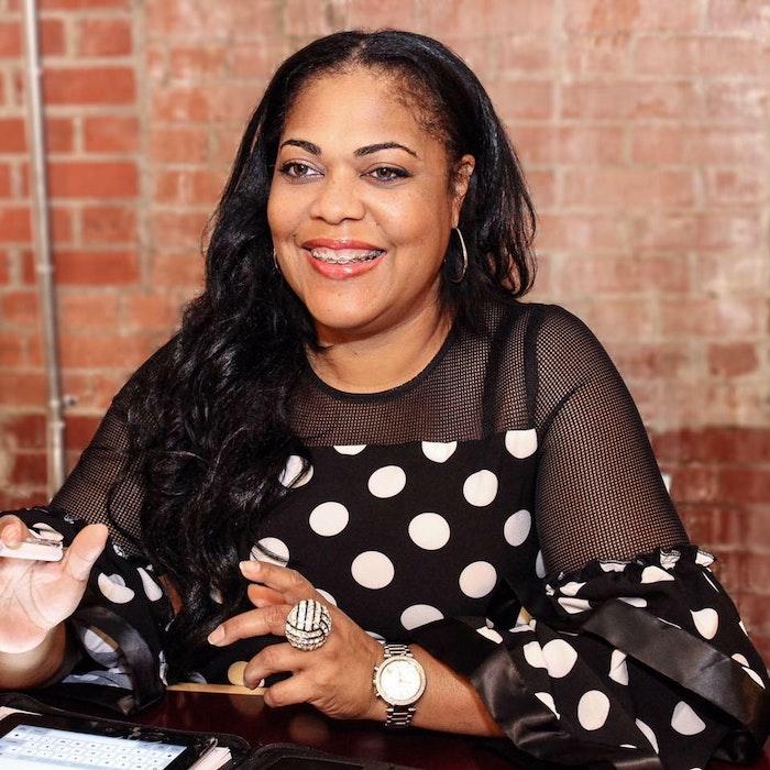 Cynthia Nevels