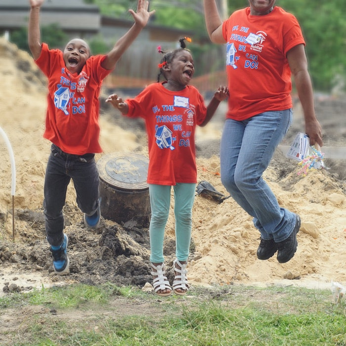 Habitat for Humanity of Collin County