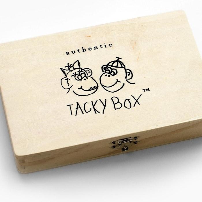 Tacky Box